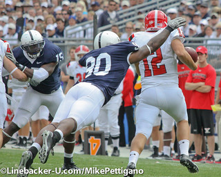 2010 Penn State vs Youngstown State-59 | by Mike Pettigano