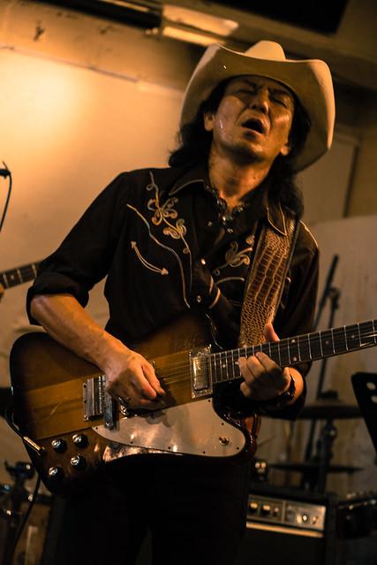 鈴木Johnny隆バンド live at Golden Egg, Tokyo, 24 Sep 2016 -00194
