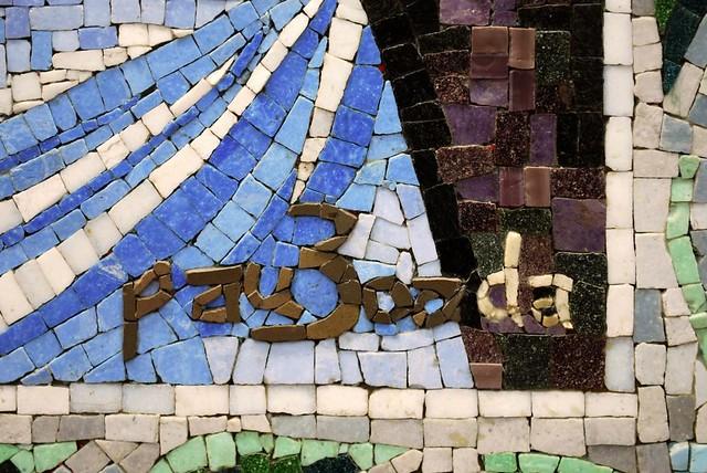 Pintures i murals de Pau Boada