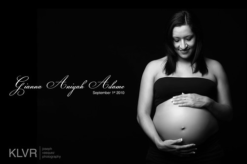 Maternity Shoot: Eryka | by JOE-3PO
