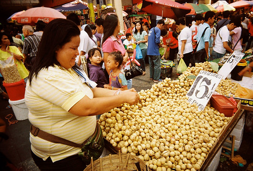 Oct28: Another day in Quiapo | by sakanami
