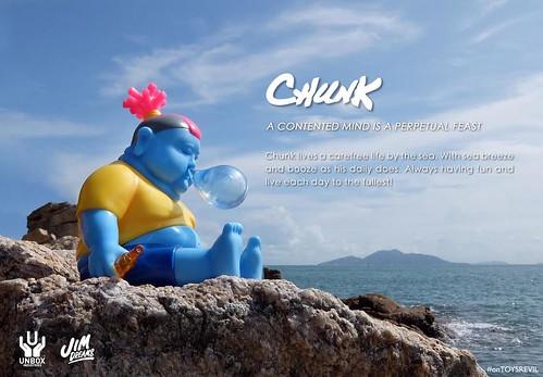 CHUNK HEADER
