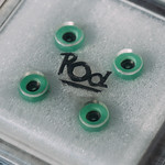ROOL Wheels - Green
