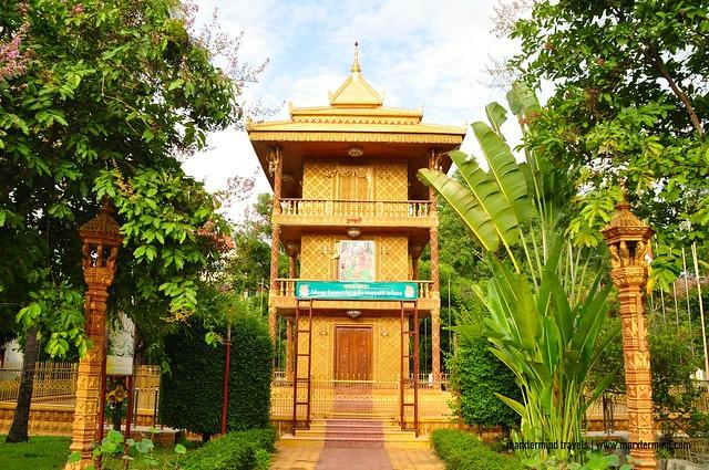 Wat Damnak Siem Reap