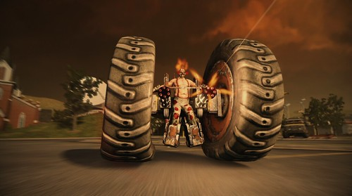Twisted Metal: AXEL | by PlayStation.Blog