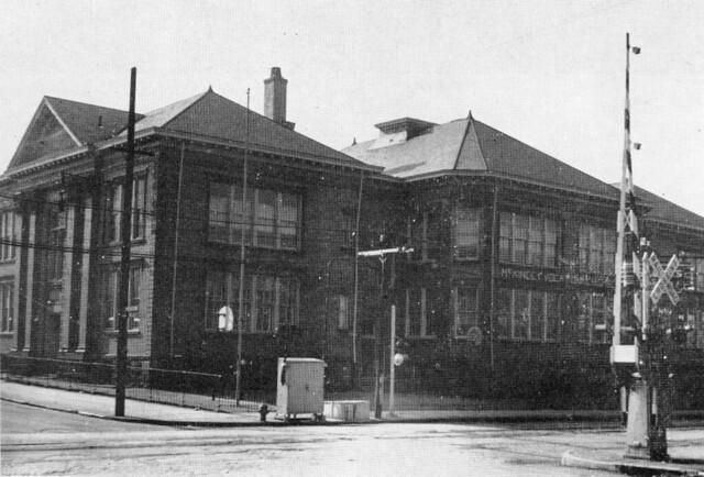 McKinley Vocational High School