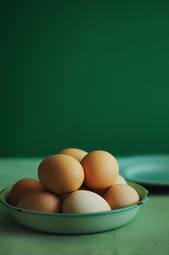 green eggs | by Souvlaki For The Soul