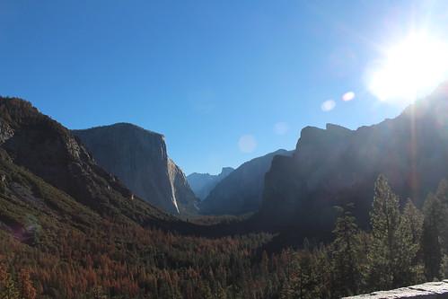 YosemiteTunnelviewMorning