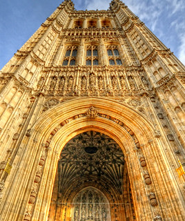 The Tower of Westminster | by Batram