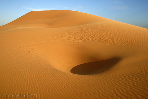 Hole in Sand- Explore Front Page | by TARIQ-M