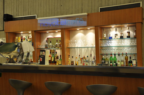 Hotel Novotel Paris Cdg Terminal Roiby Charles De Gaulle
