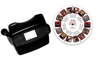 Cunning View-Master | Holiday Misfits | by cunningnyc