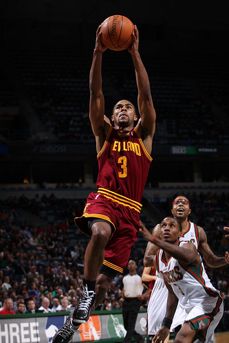 Ramon Dunks | by Cavs History