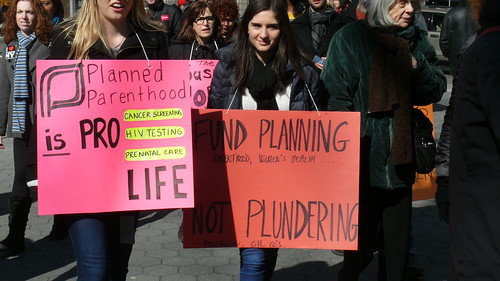 Planned Parenthood is Pro Life | by WeNews