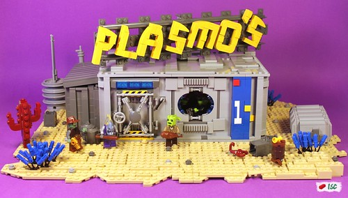 Plasmo's | by I Scream Clone