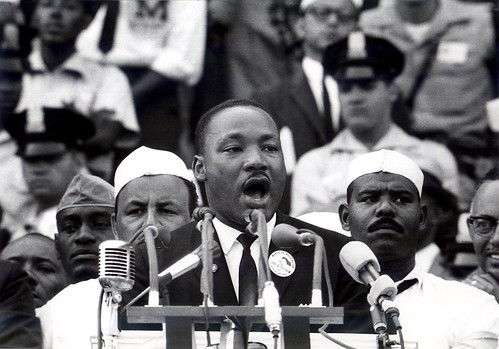 Martin Luther King Jr. | by VU Connected