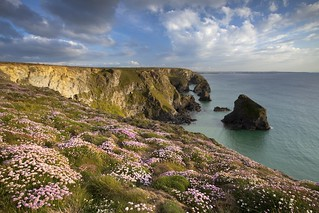 Colours of Bedruthan | by markgeorgephotography.co.uk