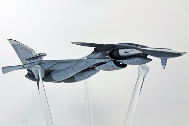 Mave Yukikaze-F