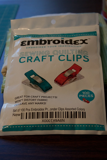 """Craft Clips"""