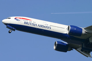 British Airways - G-STBB | by Andrew_Simpson
