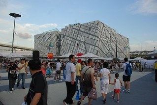 Expo 2010 Shanghai-----sweden pavillion | by frank schacht / photojournal-worldwide-exklusiv