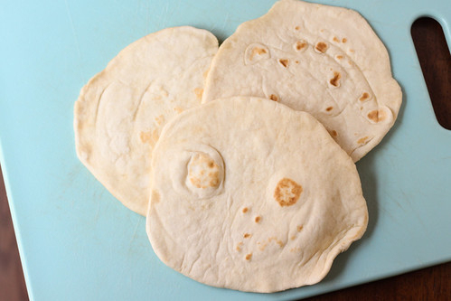 Homemade Flour Tortillas | by niftyfoodie