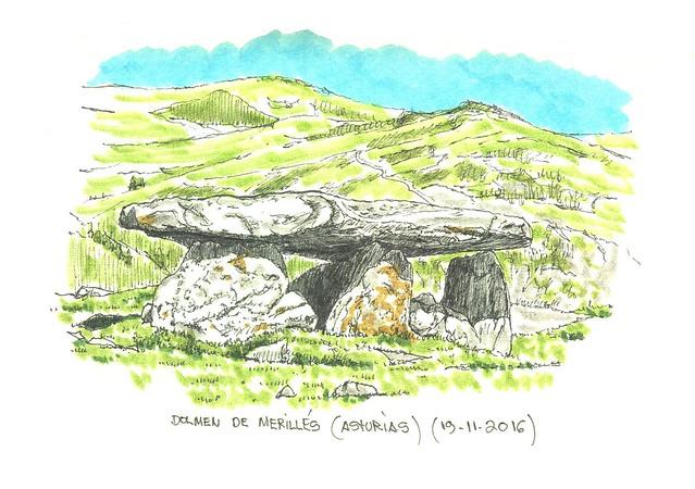 Merillés (Asturias)