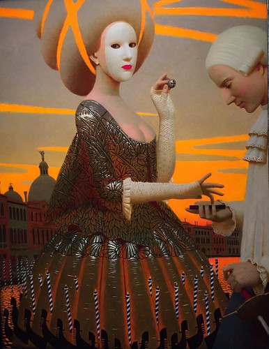 """Navigation"" by Andrey Remnev (2015)"