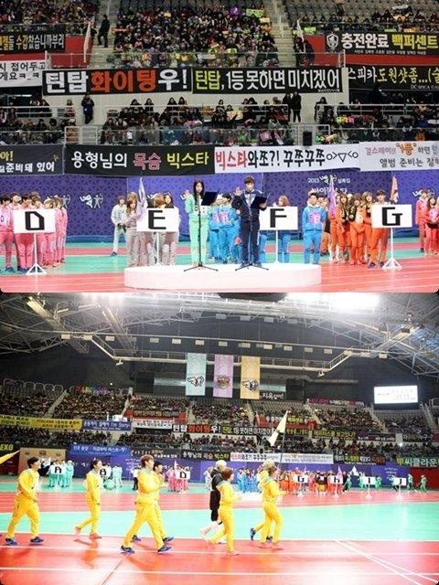 ĐH Thể Thao Idol 2013 (2013)