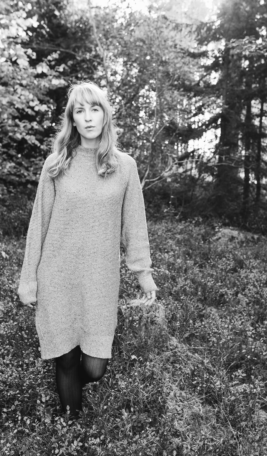 Hållbart mode - Evelinas Ekologiska