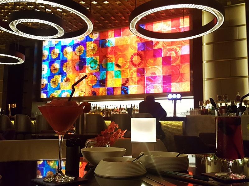 St. Regis Macau bar