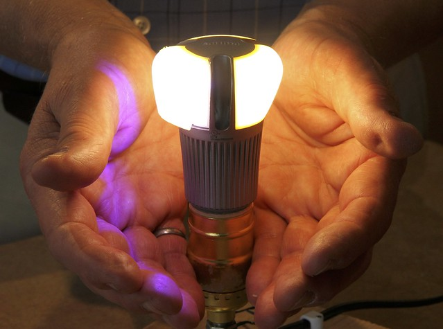 LEDs, the poster child of energy efficiency