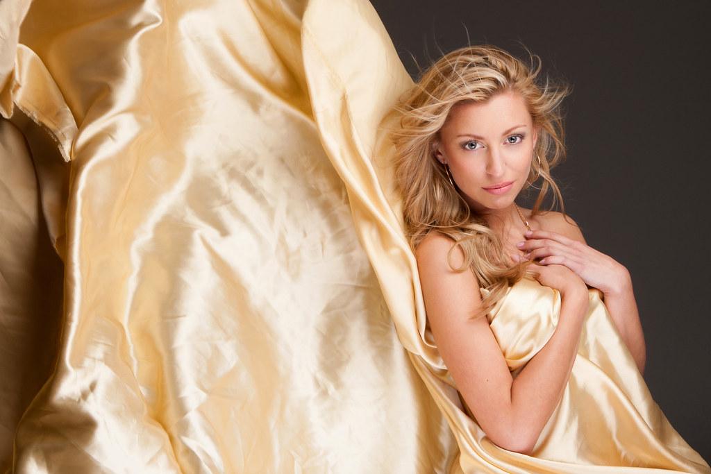 Dana Gold