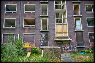 Nobody @ Home in Duisburg Beeck | by MichaelSanderDU