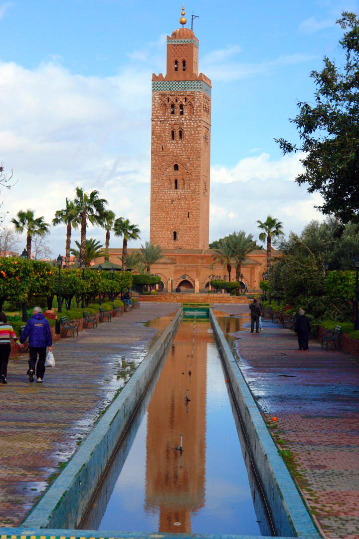 Qué ver en Marrakech, Marruecos - Morocco qué ver en marrakech - 30892955542 e3fd9a4532 o - Qué ver en Marrakech, Marruecos