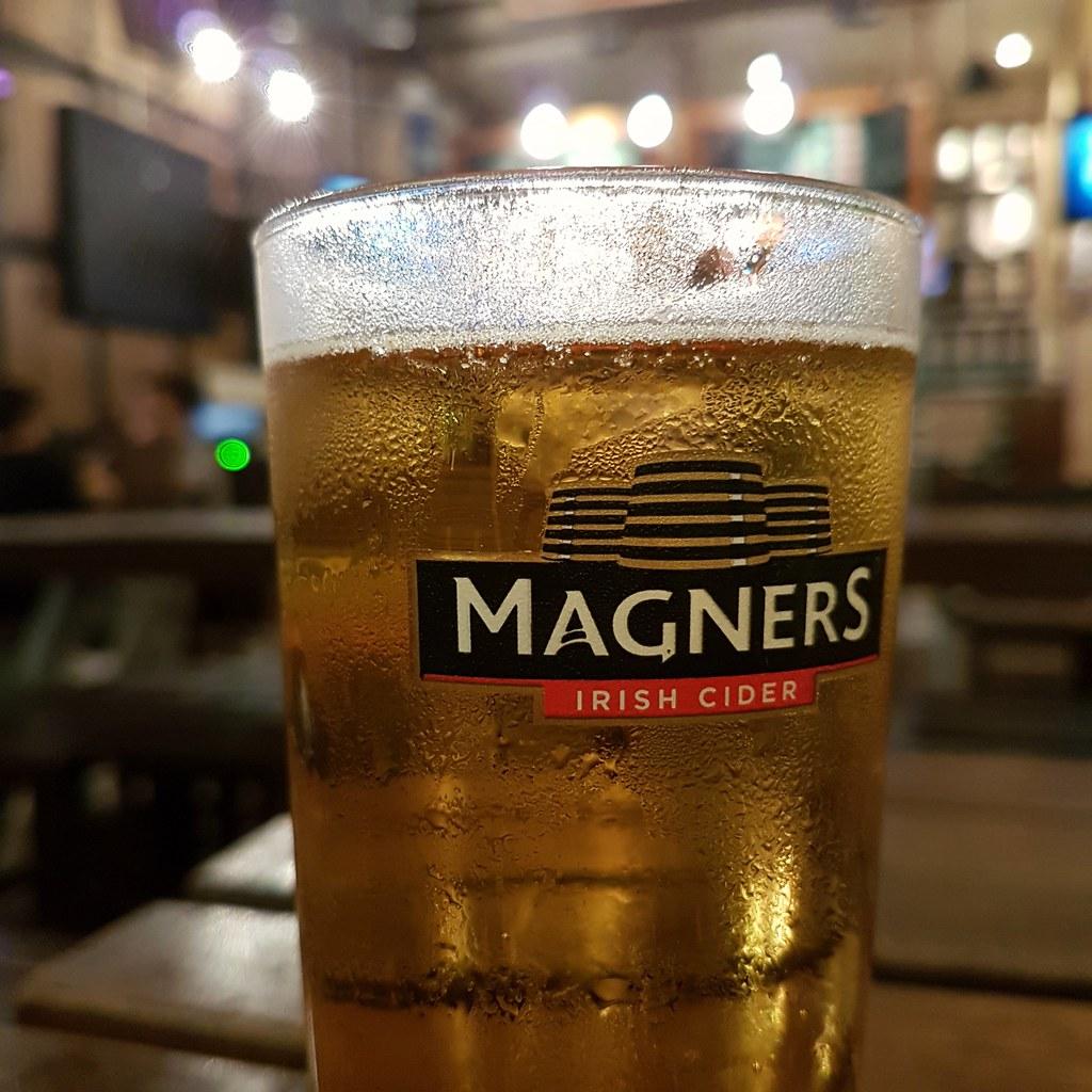 Magnets Cider $19.10