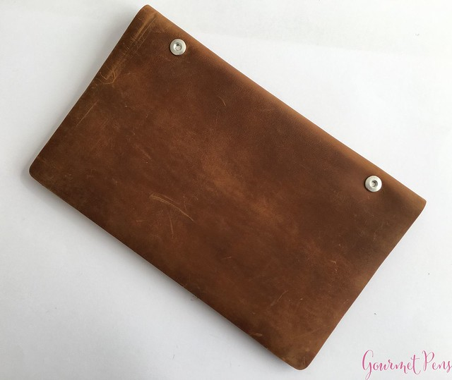 "Review Bull & Stash ""The Stash"" Leather Cover Review @BullandStash 15"