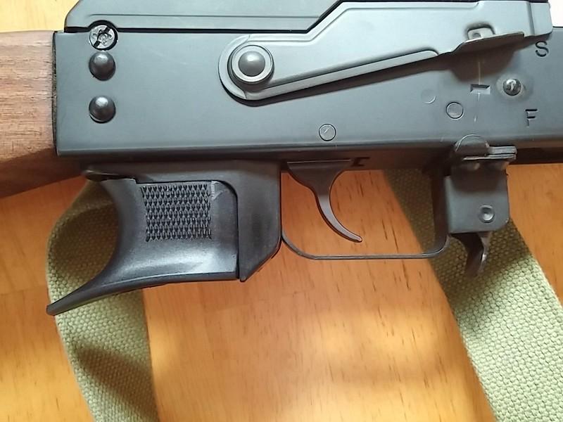 NY compliant AK47 options | Page 4 | NY Gun Forum