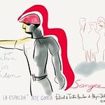 X Festival de Teatro Amateur de Alegria-Dulantzi 2016 La Puerta Roja