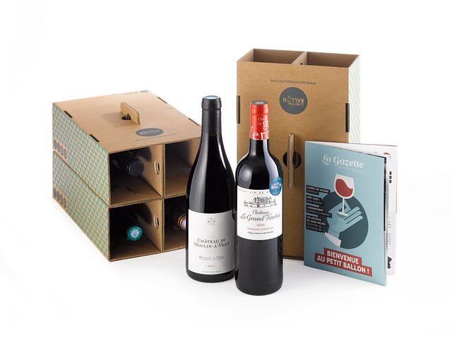 Win a Three Month Wine Subscription from Le Petit Ballon - Packshot 5