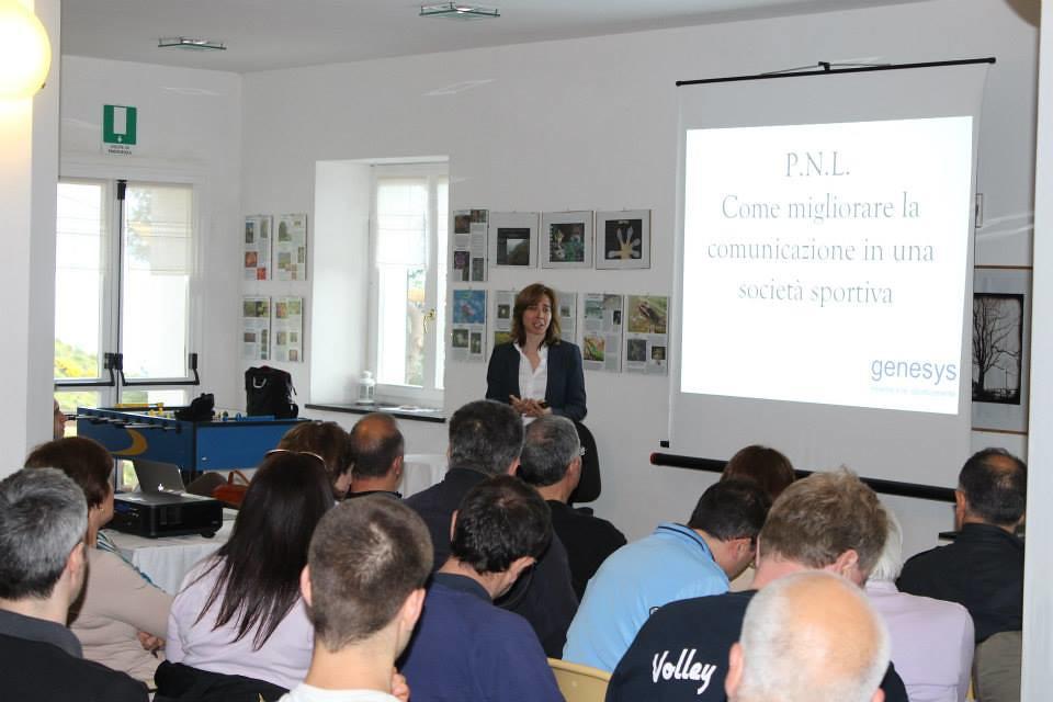 Educational2 Sestri Levante 2013