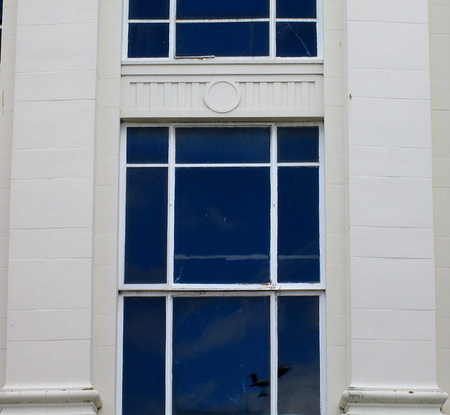 Burton's, King's Lynn Detail