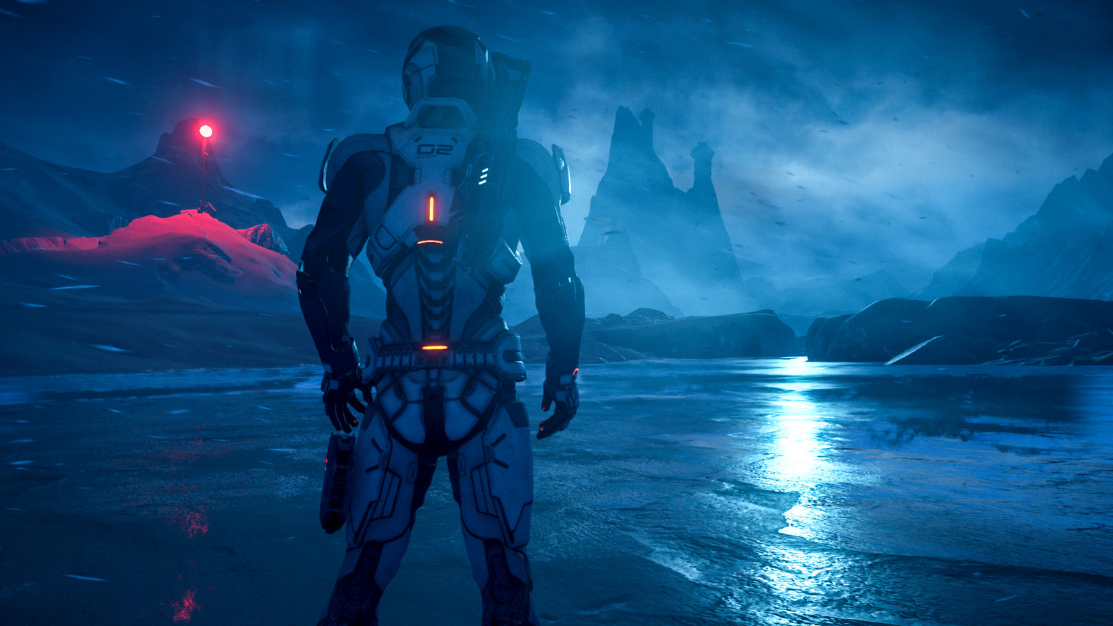 Celebrate N7 Day With A New Mass Effect Andromeda Trailer