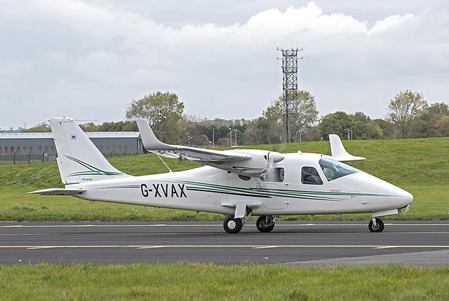 G-XVAX