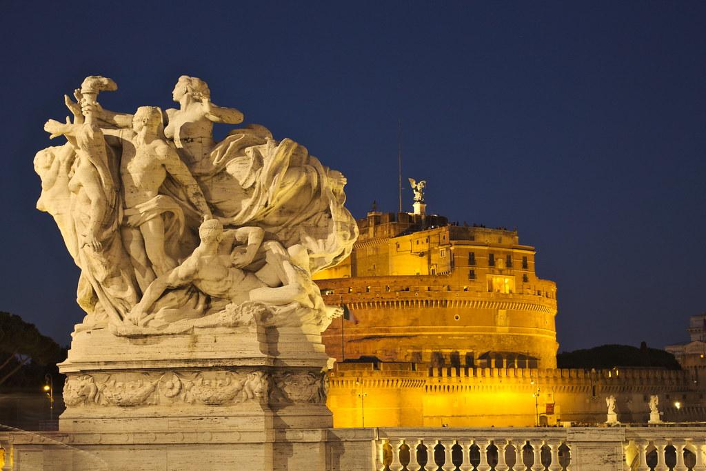Rome 30801318766_0ca0c1366b_b