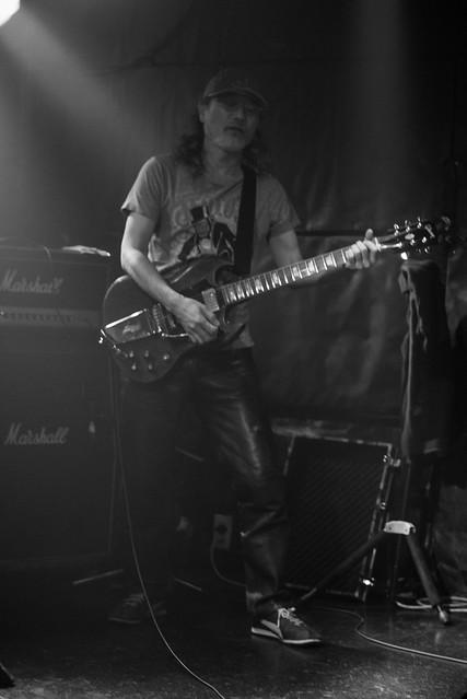 ナポレオン live at Outbreak, Tokyo, 25 Nov 2016 -00288