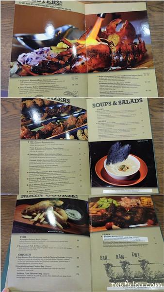 Steaks & Lobster (6)