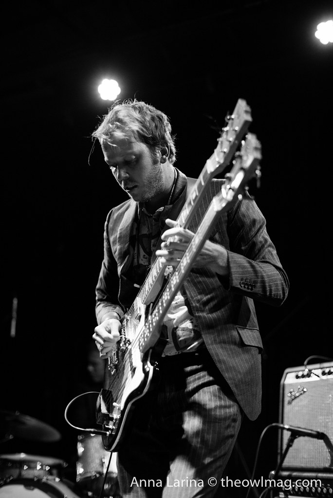 The Mattson 2 @ Bootleg Theater 092916 01