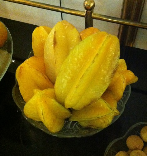 starfruit, Carambola