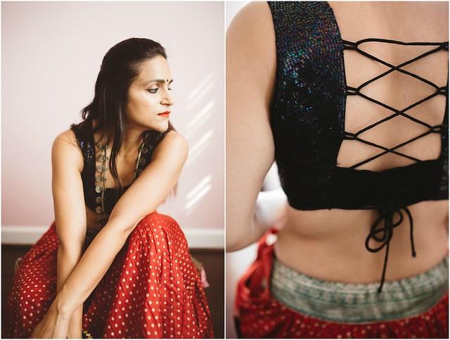 Rani Mukerjee Vibes
